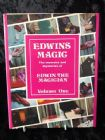 Edwins Magic: The Memoirs and Mysteries of Edwin the Magician, Volume One